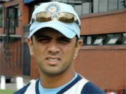 India In Command As Dravid Hits Ton