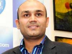 Injury Forces Sehwag Out Of T20 Wc