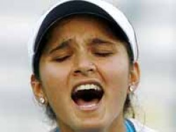 Sania Mirza Crashes Out Of Japan Open