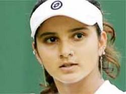 Sania Mirza From Australia Open 170111 Aid
