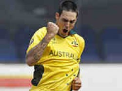 Australia Thump New Zealand 7 Wkts 250211 Aid