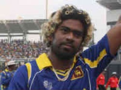 Malinga Hat Trick Helps Sri Lanka 020311 Aid