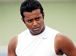 Sports Leander Paes Threatens Withdraw From London