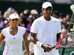 Sports Sania Mirza Mahesh Bhupathi Split As Pair
