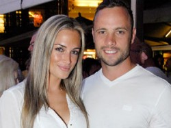 Sports Pistorius Fought Non Stop With Girlfriend Night
