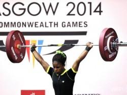 Nigerian Weightlifter Chika Amalaha Doping Shock