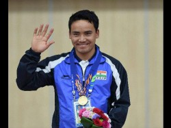 Asian Games Uttar Pradesh Announces Rs 50 Lakh Award Shooter Jitu Rai