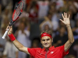 It S An Honour Privilege Play India Roger Federer