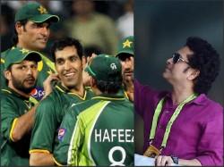 Pakistan Cricket Team Tops Google Search Charts