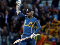 World Cup Kumar Sangakkara Creates History With 4th Successive Century