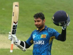 Sri Lanka Thump Scotland 148 Runs