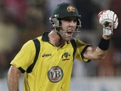 Viral Video When Australia S Glenn Maxwell Left Tv Intervi