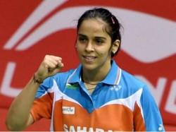 Saina Nehwal Loses Top Spot Rankings After Malaysia Open Sem