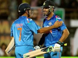 Yuvraj S Dad Blasts Arrogant Dhoni Says Captain Will Suffer