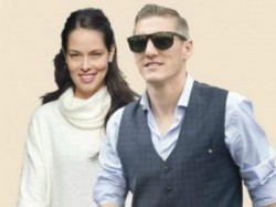 Ana Ivanovic Reportedly Ties Knot With German Football World