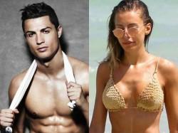 Ronaldo Is Dating Alessia Tedeschi Following Split From Ir