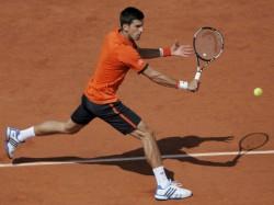 Novak Djokovic Beats Rafael Nadal French Open Quarter Finals
