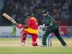 Raw Tried Sabotage Zimbabwe S Tour Pakistan Claims Pakistan Minister