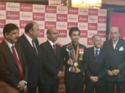 India S Pankaj Advani Triumphs Pakistan Bags His 13th World