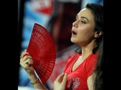 Ipl Shocked Preity Zinta Blasts Media Spreading Rubbish