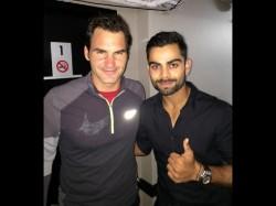 Now Roger Federer Play Virat Kohli S Uae Royals Team