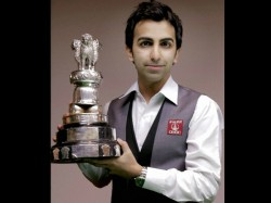 Pankaj Advani Pockets His 14th World Title
