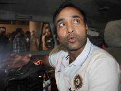 Amit Mishra Released After Being Arrested In Assault Case In Bengaluru
