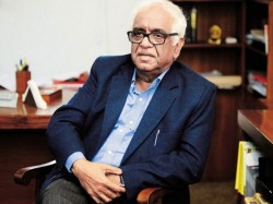 Justice Mukul Mudgal Likens Organising Test Match To Daughter Marriage