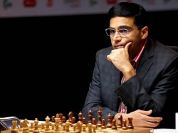 Chennai Floods Vishwanathan Anand Helps Flood Victims