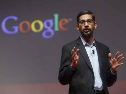 Google Ceo Sundar Pichai Address Students At Srcc