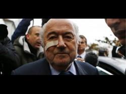 Fifa Sepp Blatter Michel Platini Get Eight Year Bans