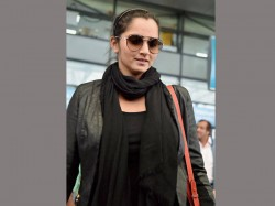 Will Lose At Some Point Want Enjoy Streak Till Then Sania Mirza On Her Dream Run With