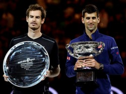 Novak Djokovic Beats Andy Murray Win Sixth Australian Open Title