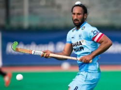 Indian Hockey Captain Sardar Singh Accused Sexual Harassment