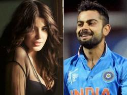 Anushka Sharma Virat Kohli Split