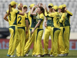 Female Cricketer Banned Betting On Men S Match
