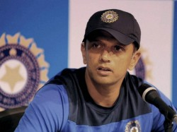 Rahul Dravid In Icc S Anti Corruption Oversight Group