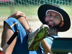 Hashim Amla Denies Reports Declining Interview With Indian Tv Anchor Over Her Dress
