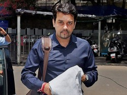 Bcci Will Provide Best Possible Security In World T20 Anurag Thakur