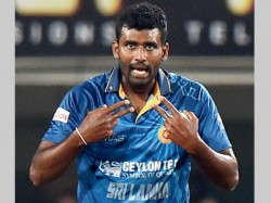 Did Not Know About My Hat Trick Says Thisara Perera