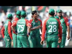 Bangladesh Target 146 Runs Against New Zeland