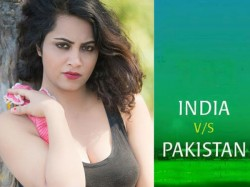 T20 World Cup Model Arshi Khan Shares Hot Video Shahid A