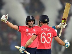 England Win Toss Bowl With Dew Mind