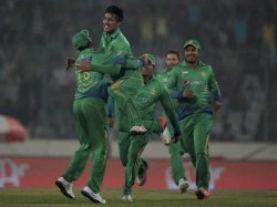 Pakistan Cricket Team Demand More Security From India