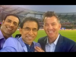 Here Is What Harsha Bhogle Said On His Ipl 2016 Contract Termination