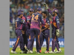 Ipl 2016 New Kid Rising Pune Supergiants Flies Off The Starting Blocks