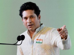 Sachin Tendulkar Accepts Ioa S Invitation Become India S Olympics