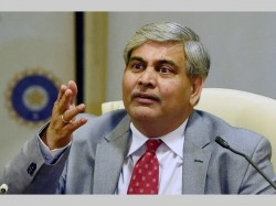 After Quitting Bcci Shashank Manohar Elected Unopposed As I
