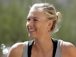 Maria Sharapova Banned Two Years Doping