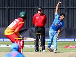 st Odi India Win Toss Invite Zimbabwe To Bat First